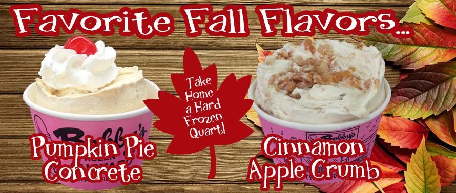Fall_flavor
